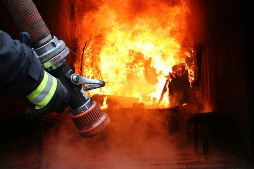 Aggiornamento addetto antincendio per aziende a medio rischio