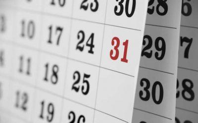 Gennaio 2021: le principali scadenze fiscali
