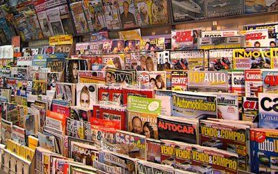 Covid: 1000 euro una tantum per gli esercenti di punti vendita di giornali e riviste. Domande entro il 28 febbraio 2021