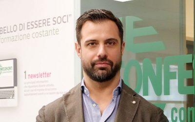 """Il Direttore Antonio Vinci: """"Green pass punitivo per le imprese"""""""