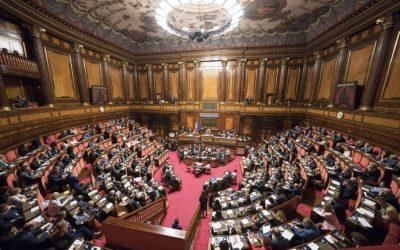 Decreto del Governo: le nuove misure per il periodo dal 7 al 15 gennaio. Italia arancione il 9 e 10 gennaio