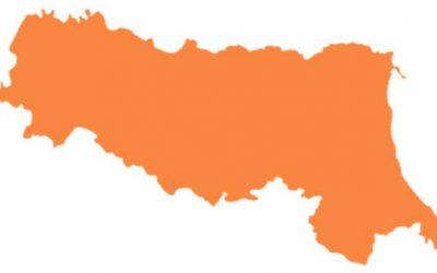 Nuova Ordinanza del Ministro: Emilia Romagna in zona arancione fino a venerdì 15 gennaio