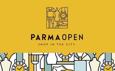 """Nasce """"Parma Open"""", una vetrina virtuale per il commercio di vicinato"""