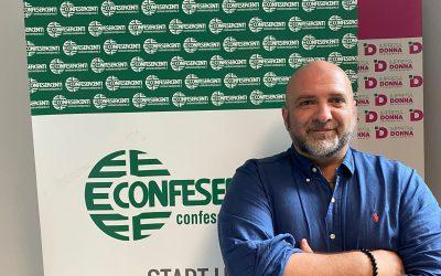Massimo Delle Donne confermato alla presidenza della Fiepet provinciale