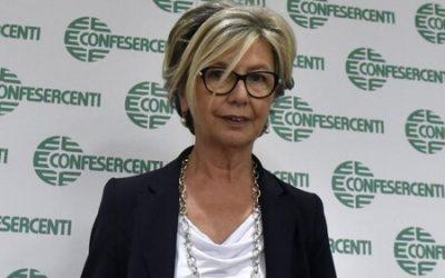 La Presidente nazionale De Luise tra i membri del Consiglio di indirizzo per la politica economica