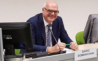 Dario Domenichini confermato alla presidenza di Confesercenti Emilia Romagna