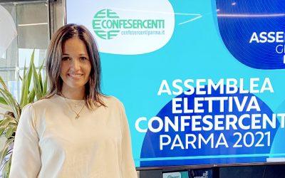 """Green Pass, la Presidente Chittolini:  """"Auspichiamo stimoli la campagna vaccinale, ma servono interventi legislativi per il sostegno delle PMI"""""""