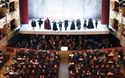 Da lunedì 11 ottobre teatri, cinema e concerti al 100 per cento della capienza. Riaprono le discoteche
